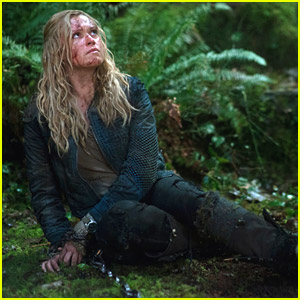 Eliza Taylor Is Still Captive on 'The 100's Two-Part Season Finale