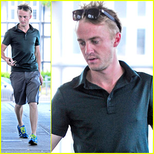 Tom Felton: New 'Murder In The First' TONIGHT - Watch The Promo!