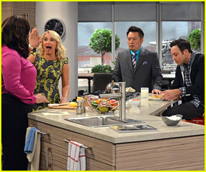 'Young & Hungry' Premieres TOMORROW on ABC Family - See All The Pics Here!