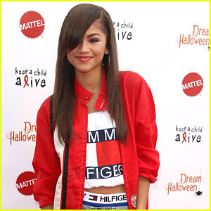 Zendaya To Star As Aaliyah in Lifetime Biopic