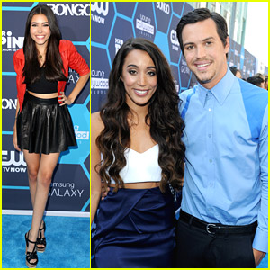 Are alex and sierra still dating 2014