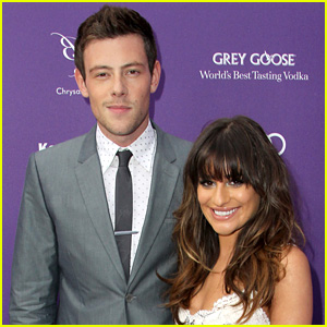 'Glee' Co-Stars & Celebrity Friends Remember Cory Monteith One Year After His Tragic Death