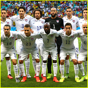 Celebs React to USA Belgium FIFA World Cup Game After USA Loss