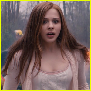 Chloe Moretz Breaks Our Hearts in New 'If I Stay' Trailer - Watch Now!