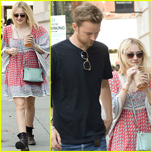 Dakota Fanning Wants to Act with Sister Elle - But Not as Sisters!
