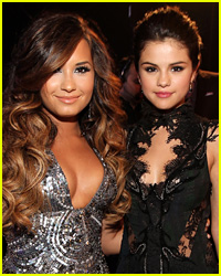 Demi Lovato Unfollows Selena Gomez on Twitter!