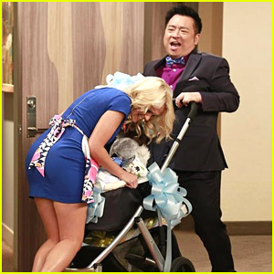 Is There A Bun In The Oven For Gabi & Josh on 'Young & Hungry'?