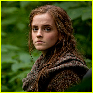 Go Behind the Scenes of 'Noah' with Emma Watson in These Exclusive Pics!