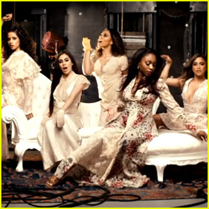 Fifth Harmony Premiere 'BO$$' Video & It's As Amazing As You Thought It Would Be