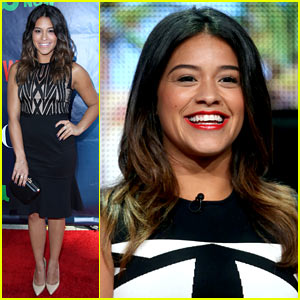 Gina Rodriguez's 'Jane The Virgin' Will Deal with Morality