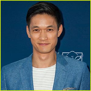 Glee's Harry Shum Jr. Cast in 'Crouching Tiger, Hidden Dragon' Sequel