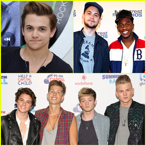 Hunter Hayes, MKTO, The Vamps & More to Perform at Arthur Ashe Kids� Day 2014!