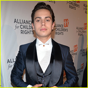 Jake T. Austin Charged With Hit & Run For Car Crash Last November