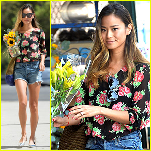 Jamie Chung on Having Kids: Of Course I Think About It
