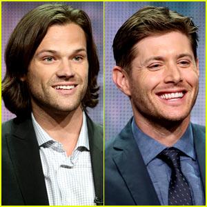Jared Padalecki & Jensen Ackles Will Do a Musical Episode for 'Supernatural'!