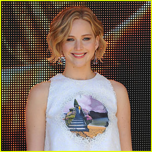 Jennifer Lawrence Lends Voice to New University of Louisville Video - Watch Now!