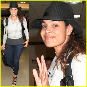 Jordin Sparks Looks Amazing with No Makeup On After Vacation