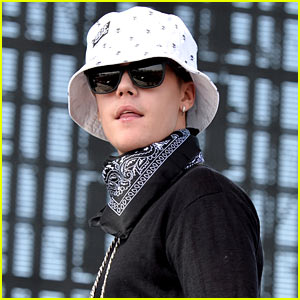 Justin Bieber Accepts Plea Deal in Egging Case, Gets No Jail Time & Community Service