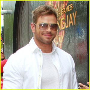 Kellan Lutz: Being at Comic-Con is Different with 'Expendables' Than with 'Twilight'!