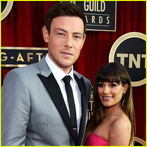Lea Michele Remembers Boyfriend Cory Monteith One Year After His Passing