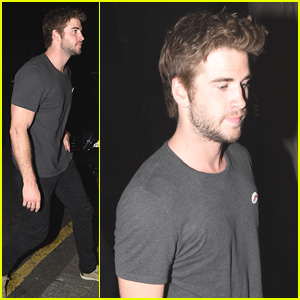 Liam Hemsworth Joins 'By Way Of Helena' with 'Hunger Games' Co-Star Woody Harrelson!
