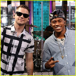 MKTO Really Are the 'American Dream' on 'Good Morning America' - Watch Their Perfomance!
