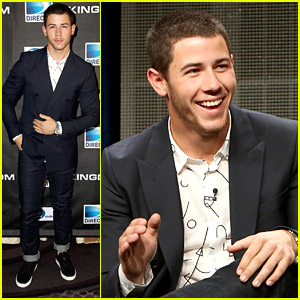 Nick Jonas Brings 'Kingdom' To Summer TCA Tour 2014