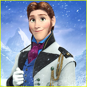 Frozen's Hans Is Following Elsa & Anna To 'Once Upon A Time's Storybooke!
