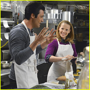 Daphne & Angelo Double Team For A Baking Challenge on 'Switched at Birth' Tonight!