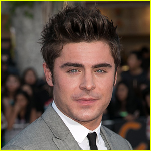 Zac Efron Opens Up About His Life Before Entering Rehab