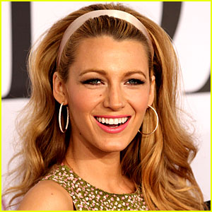 Blake Lively Still Wants to Be Martha Stewart Despite Negative Comments
