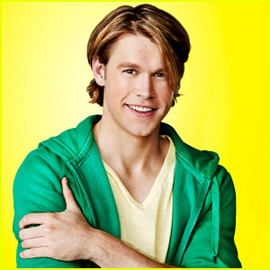 Chord Overstreet Confirms He Will Appear in All Final 13 'Glee' Episodes