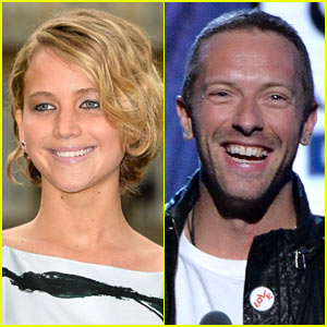 Jennifer Lawrence Was Wooed by Chris Martin with New Original Songs!