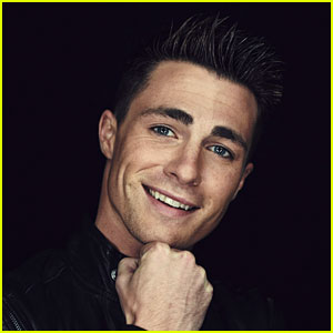 Colton Haynes Wins Twitter for Live Tweeting a Couple's First Date!