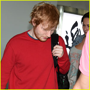 Ed Sheeran's 'X' is Still Number One in the UK!
