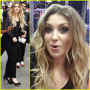 Ella Henderson Debuts Snippet & Lyrics of New Single 'Glow' Ahead of 'GMA' Appearance