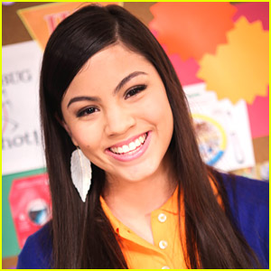Paola Andino Dishes on 'Every Witch Way's Emma Ahead of Season Finale Tonight!