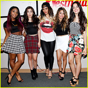 Fifth Harmony Mourns the Loss of Robin Williams