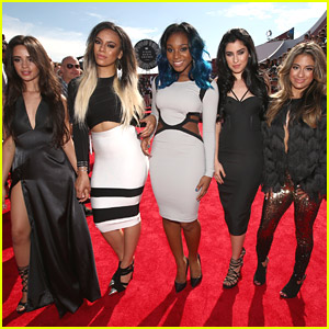 Fifth Harmony WIN Artist To Watch at MTV VMAs 2014!