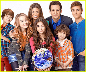 Girl Meets World Renewed For Second Season - See The Cast Reactions!