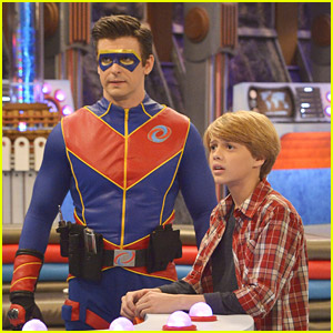 Nickelodeon's 'Henry Danger' To Premiere September 13th!