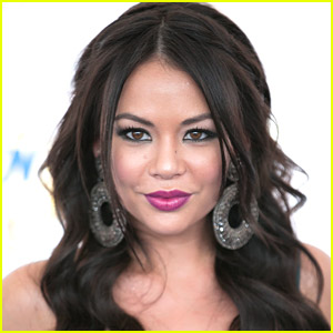 Is 'Pretty Little Liars' Janel Parrish Joining DWTS?