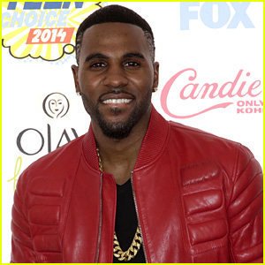 Jason Derulo Announces First U.S. Headlining Tour - See the Dates!