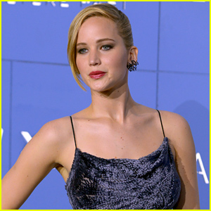 Jennifer Lawrence's Alleged Nude Photo Leak: 'The Authorities Have Been Contacted'