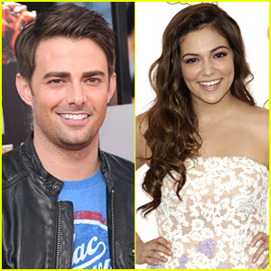 Are 'Mean Girls' Star Jonathan Bennett & Bethany Mota Joining 'Dancing With The Stars'?