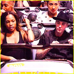 Justin Bieber Rides