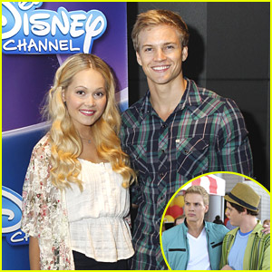 Kelli Berglund & Marshall Williams Host 'How To Build A Better Boy' Screening