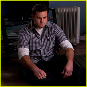 Max Adler Returning to 'Glee' for Final Season!