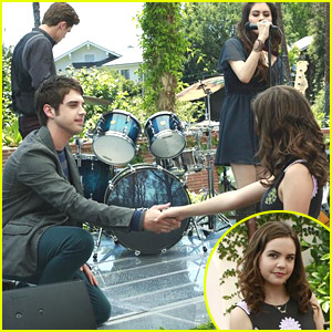 Brandon The Fosters 2014