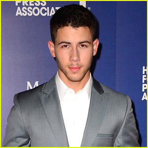 Nick Jonas Teases Next Single 'Jealous' - Get The Deets!